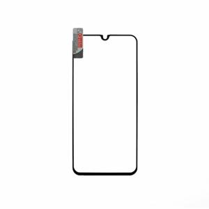 Ochranné sklo Q sklo Samsung Galaxy A40 A405 celotvárové - čierne