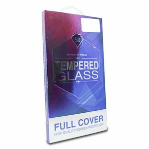 Ochranné sklo Weilan 5D Full Glue 9H Samsung Galaxy S9 Plus G965 Case friendly - čierne
