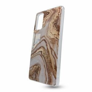 Puzdro Cosmo TPU Samsung Galaxy S20 FE G780 - zlaté