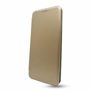 Puzdro Elegance Book Samsung Galaxy A12 A125/M12 M127 - zlaté