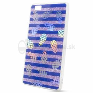 Puzdro Fashion Design Samsung Galaxy A5 A520 2017 - ananás