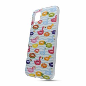 Puzdro Fruit TPU Huawei P40 Lite - multicolor