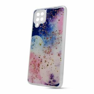 Puzdro Glam TPU Samsung Galaxy A12 A125 - galaxia