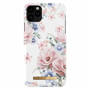 Puzdro iDeal of Sweden iPhone 11 Pro Max Floral Romance
