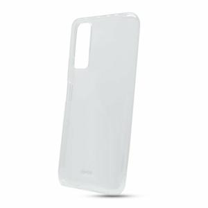Puzdro Jelly Roar TPU Huawei P Smart 2021 - transparentné