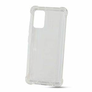 Puzdro Jelly Roar TPU Samsung Galaxy A32 A325 - transparentné