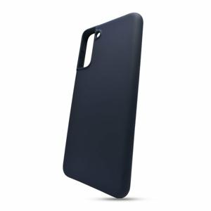 Puzdro Liquid Lite TPU Samsung Galaxy S21+ G996 - tmavo modré