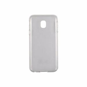 Puzdro Mercury Jelly TPU Samsung Galaxy J6+ J610 - transparentné