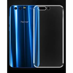 Puzdro NoName Ultraslim TPU 0,3mm Honor 9 - transparentné