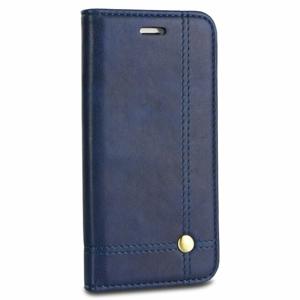 Puzdro Prestige Book Huawei Mate 20 Pro - modré