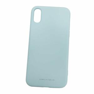 Puzdro Roar Space TPU iPhone X/Xs - svetlo modré