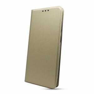 Puzdro Skin Book Samsung Galaxy A20e A202 - zlaté