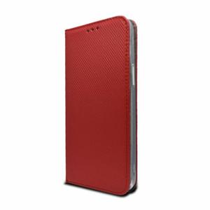 Puzdro Smart Book Samsung Galaxy A32 5G A326 - červené