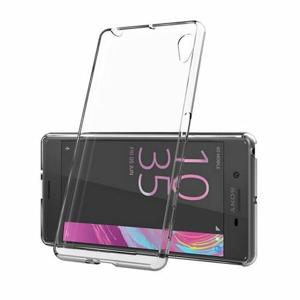 Puzdro Sony Xperia X Performance F8131 TPU Ultratenké 0,3mm transparentné