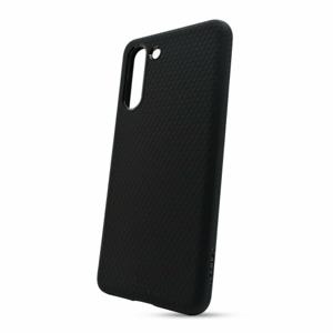 Puzdro Spigen Liquid Air Samsung Galaxy S21 G991 - čierne