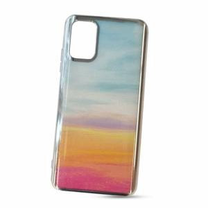 Puzdro Trendy TPU Xiaomi Redmi Note 10 Pro vzor 2 - farebné