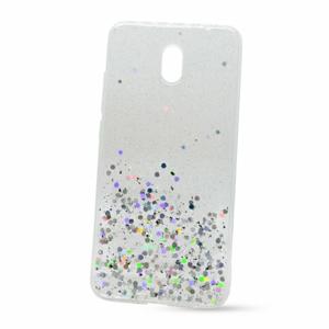 Puzdro Vennus Diamond TPU Xiaomi Redmi 8A - transparentné