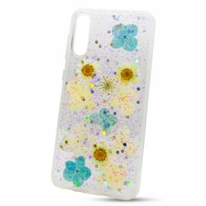 Puzdro Vennus Real Flower TPU Samsung Galaxy A30s/A50 A505 - Camila