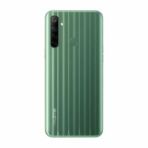 Realme 6i 4GB/128GB Dual SIM, Zelený - porušené balenie