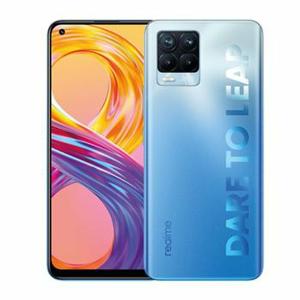 Realme 8 Pro 8GB/128GB Dual SIM Infinite Blue Modrý - Trieda A