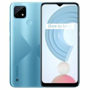 Realme C21 3GB/32GB Modrý