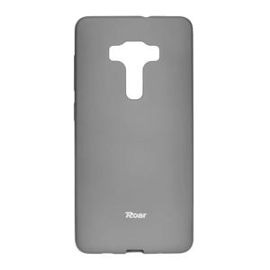 ROAR TPU obal Asus ZenFone 3 Deluxe (ZS570KL) šedý