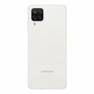 Samsung Galaxy A12 3GB/32GB A125 Dual SIM, Biela - SK distribúcia