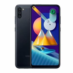 Samsung Galaxy M11 3GB/32GB M115F Dual SIM, Čierna - SK distribúcia