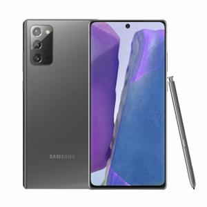 Samsung Galaxy Note 20 256GB N980F Dual SIM, Šedý - porušené balenie