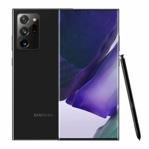Samsung Galaxy Note 20 Ultra 5G 256GB N986B Dual SIM, Čierny - SK distribúcia