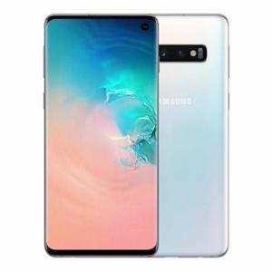 Samsung Galaxy S10 8GB/128GB G973 Dual SIM Prism White Biely - Trieda A