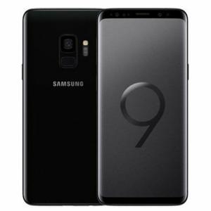 Samsung Galaxy S9 G960F 64GB Single SIM Midnight black Čierny - Trieda B