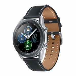 Samsung Galaxy Watch 3 45mm SM-R840NZS Strieborné - porušené balenie
