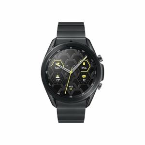 Samsung  Galaxy Watch3 TITAN 45mm SM-R840NTKA Čierne - porušené balenie