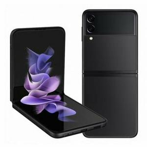 Samsung Galaxy Z Flip 3 5G F711 8GB/128GB Phantom Black Čierny