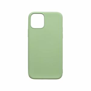 Silikónové puzdro Soft iPhone 11 Pro khaki