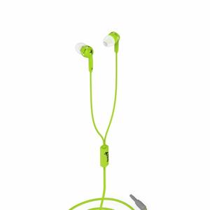 Sluchátka Genius HS-M320 mobile headset, green