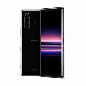 Sony Xperia 5 6GB/128GB Dual SIM Čierny - Trieda A