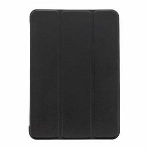 Tactical Book Tri Fold Pouzdro pro Samsung T583 Galaxy TAB 10.1 2016 Black