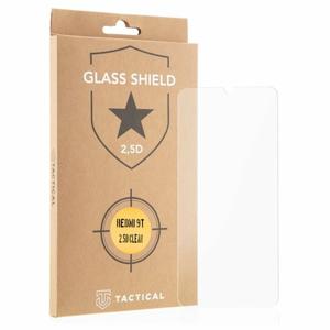 Tactical Glass Shield 2.5D sklo pro Xiaomi Redmi 9T Clear