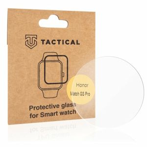 Tactical Glass Shield sklo pro Honor Watch GS Pro