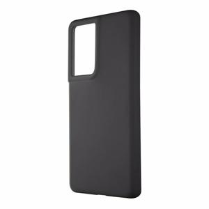 Tactical Velvet Smoothie Kryt pro Samsung Galaxy S21 Ultra Asphalt