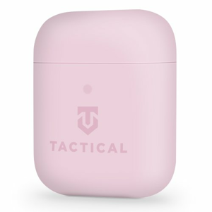 Tactical Velvet Smoothie Pouzdro pro AirPods Pink Panther