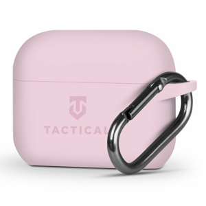 Tactical Velvet Smoothie Pouzdro pro AirPods Pro Pink Panther