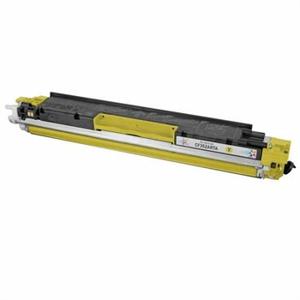 Toner HP CF352A kompatibilný žltý