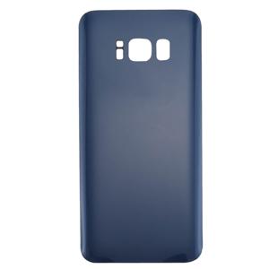 UNBRANDED Zadný kryt (kryt batérie) Samsung Galaxy S8 čierny