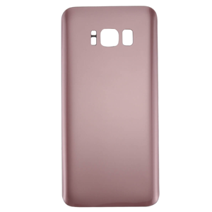 UNBRANDED Zadný kryt (kryt batérie) Samsung Galaxy S8 ružový (rose gold)