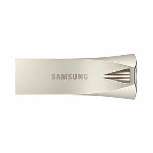 USB kľúč Samsung Flash Disk 64GB USB 3.1 Srieborný