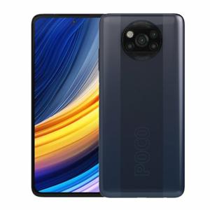 Xiaomi Poco X3 Pro NFC 8GB/256GB, Čierna