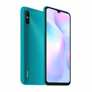 Xiaomi Redmi 9A 2GB/32GB Dual SIM, Zelený - SK distribúcia